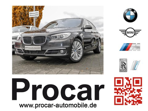 BMW 535 Gran Turismo GT Luxury Line Soft Close