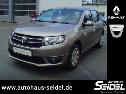Dacia Sandero 1.2 16V 75 Laureate