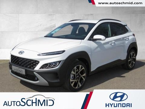 Hyundai Kona 1.0 T-GDI FL MJ21 Intro