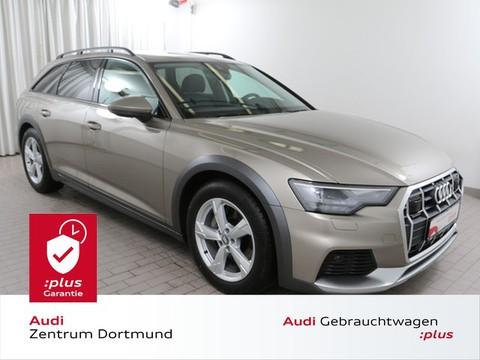 Audi A6 Allroad 45TDI qu