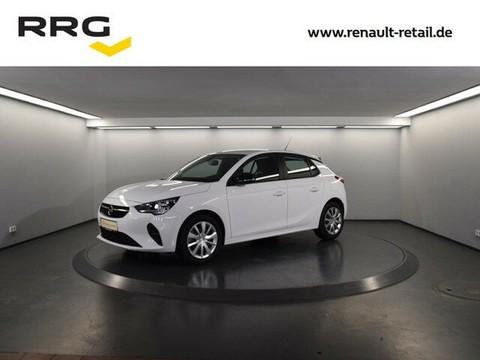 Opel Corsa F EDITION HEIZUNG