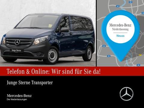 Mercedes-Benz Vito 111 d Tourer BASE Kompakt