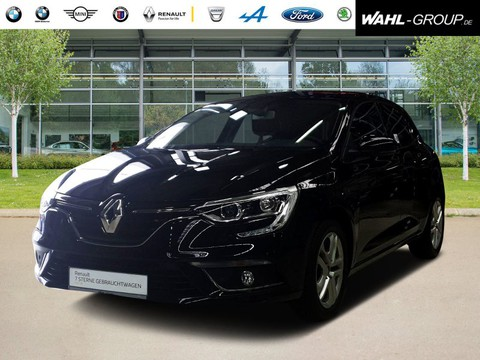 Renault Megane Limousine Business TCe 140