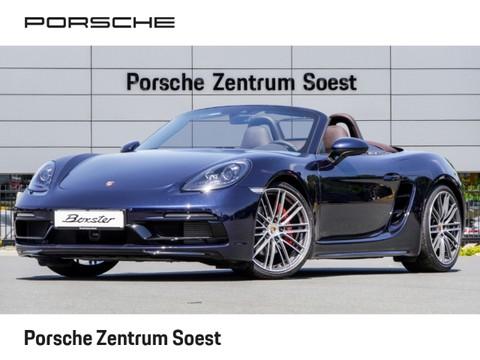 Porsche Boxster 718 GTS SPORTDESIGN 20MM FAHRWERK