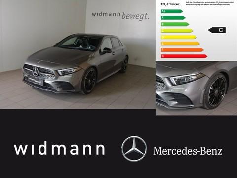 Mercedes A 250 AMG ° Night
