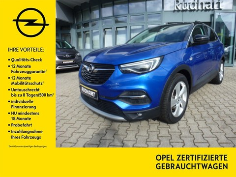 Opel Grandland X Innovation SHZx4