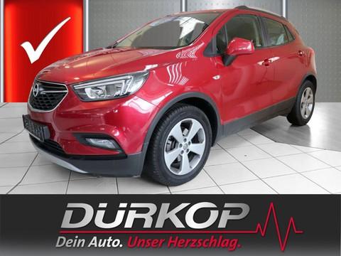 Opel Mokka 1.6 X Edition D Premium Paket