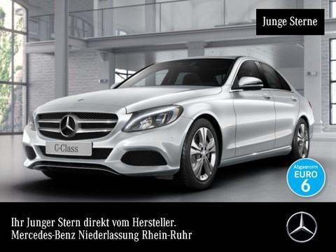 Mercedes-Benz C 300 Avantgarde ° Spurhalt