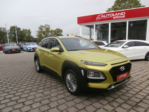 Hyundai Kona 1.0 T-GDI YES Plus EU6d-T