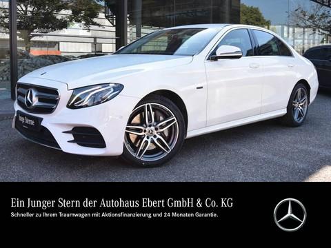 Mercedes-Benz E 350 e AMG BUSINESS PLUS