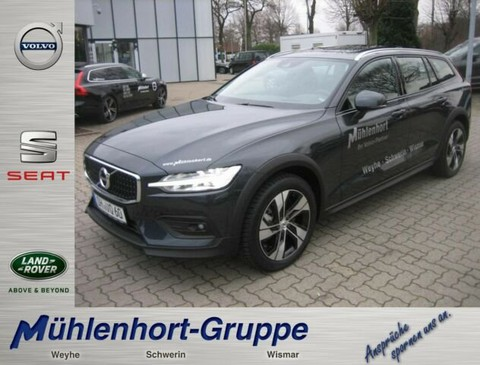 Volvo V60 Cross Country D4 AWD PRO