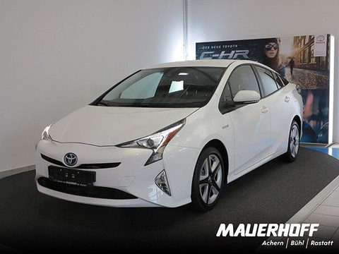 Toyota Prius Comfort    
