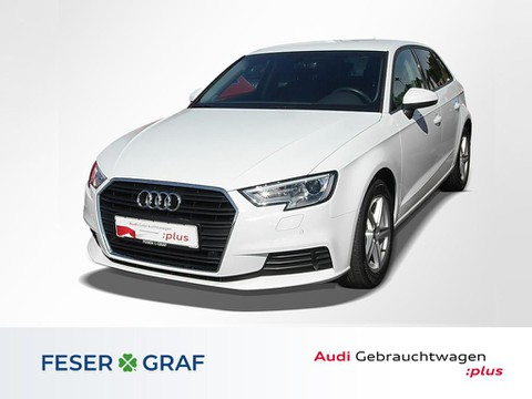 Audi A3 1.0 TFSI Sportback