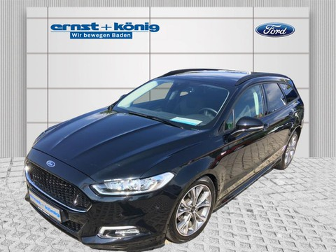 Ford Mondeo 2.0 Eco Boost ST-Line