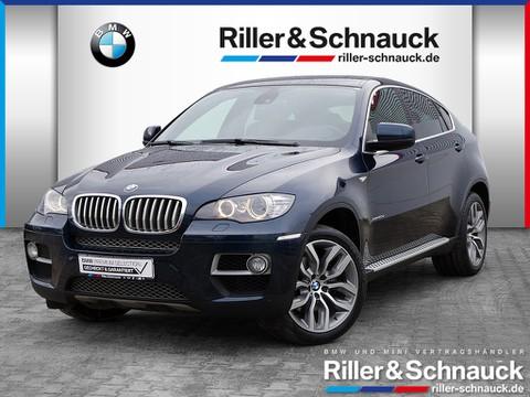 BMW X6 xDrive 40dA Sportpaket AKTIVLENKUNG
