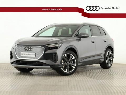 Audi e-tron Q4 40 advanced HdUp