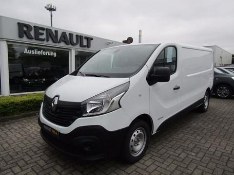 Renault Trafic L2H1 dCi120 Engelbert Strauß