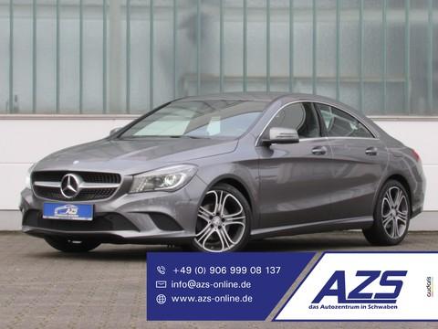 Mercedes-Benz CLA 180 Coupe | | AZS-SICHERER-ONLINE-KAUF