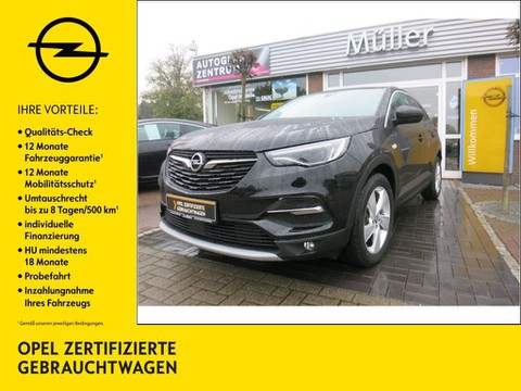 Opel Grandland X 1.2 INNOVATION