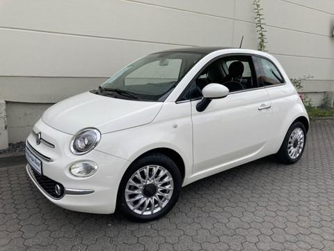 Fiat 500 1.3 Diesel