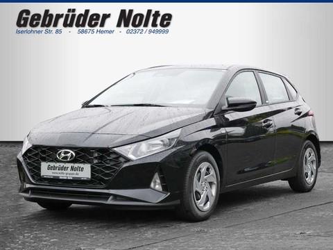 Hyundai i20 1.0 T-GDi 48V Hybrid Select