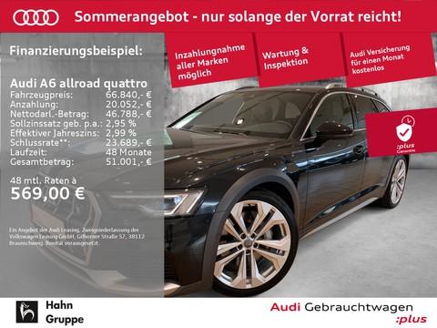 Audi A6 Allroad 3.0 TFSI
