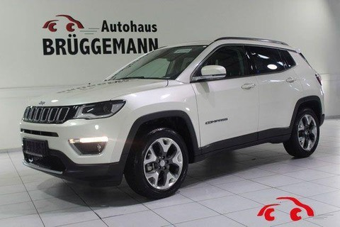 Jeep Compass 1.4 MULTIAIR LIMITED 2018