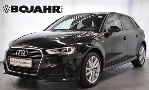 "Audi A3 Sportback"" Schaltung"