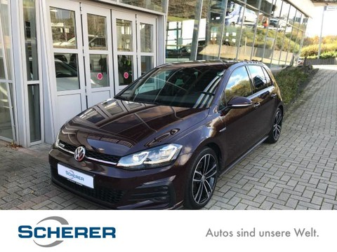 Volkswagen Golf 2.0 TDI VII GTD ACTIVE LIGHT