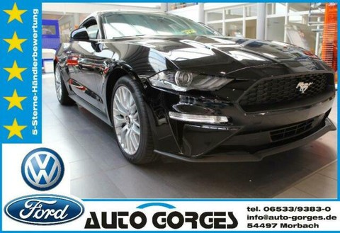 Ford Mustang 2.3 l EcoBoost Fastback Premium