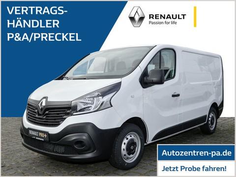 Renault Trafic dCi 120 L1 Komfort Klang&