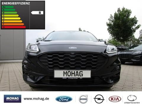 Ford Kuga ST-Line X El Beheizb Frontsch Multif Lenkrad