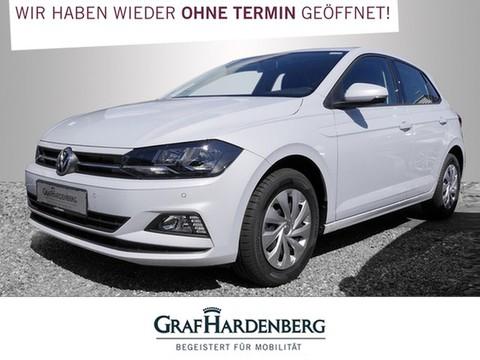 Volkswagen Polo 1.0 TSI Comfortline Einparkhilfen