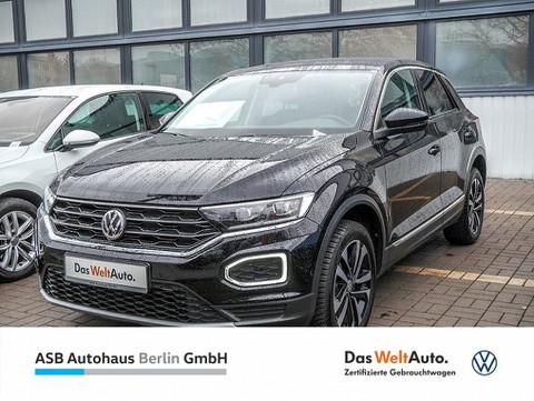 "Volkswagen T-Roc 1.5 TSI ""IQ DRIVE"""