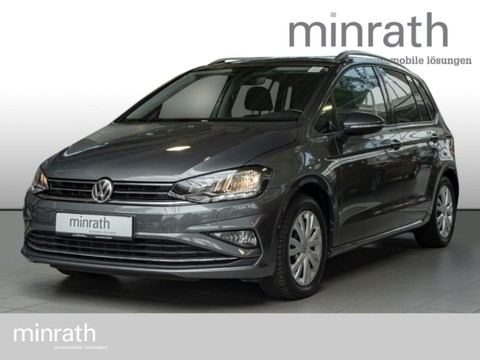 Volkswagen Golf Sportsvan 1.5 TSI VII Join