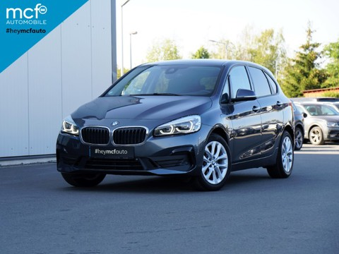 BMW 225 Active Tourer iPerformance Advantage