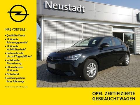 Opel Corsa 1.2 -F Edition