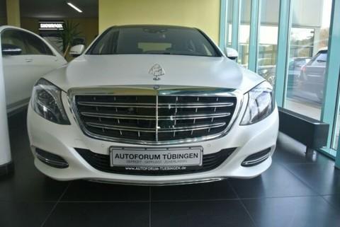 Mercedes-Benz S 600 MAYBACH DESIGNO