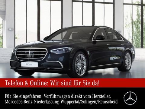 Mercedes-Benz S 350 d