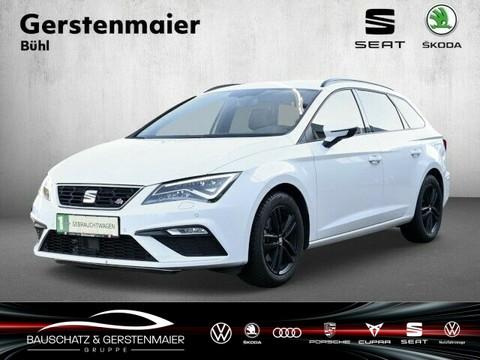 Seat Leon 1.5 TSI Kombi ST FR Sportfahrwerk