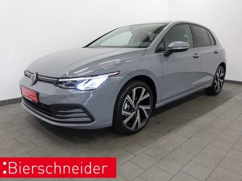 Volkswagen Golf 1.5 8 eTSI United 18