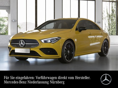 Mercedes-Benz CLA 250 Cp AMG Premium Night