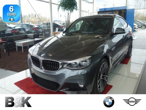 BMW 330 Gran Turismo 615 - mtl Leasingrate 0 - LSZ
