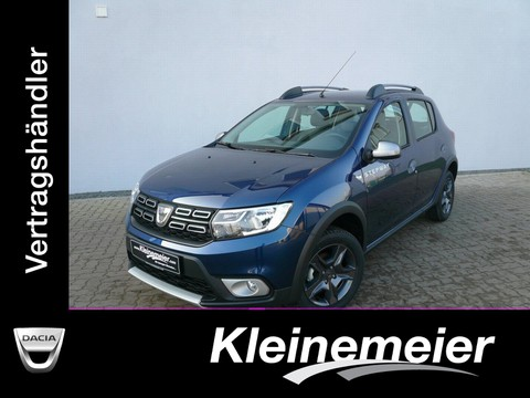 Dacia Sandero TCe90 Stepway Celebration
