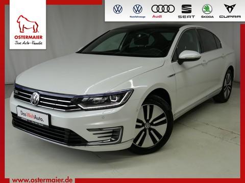 Volkswagen Passat 1.4 TSI GTE 218PS