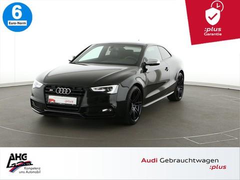 Audi S5 3.0 TFSI quattro Coupe