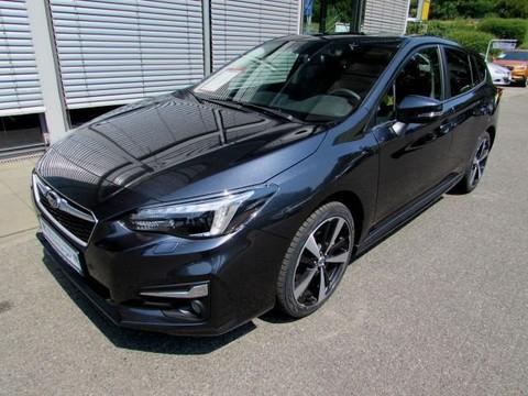 Subaru Impreza 2.0 Sport EyeSight Automatik