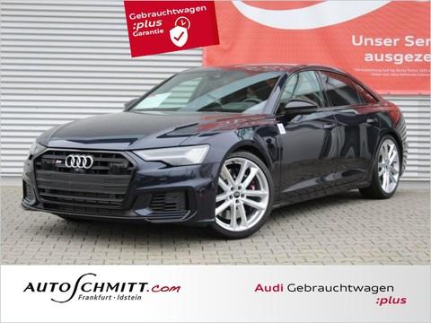 Audi S6 TDI quattro B O