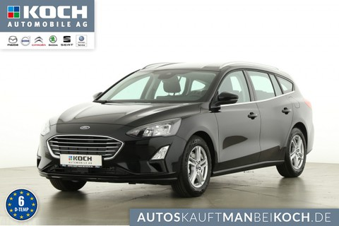 Ford Focus 1.5 Trend Winterp