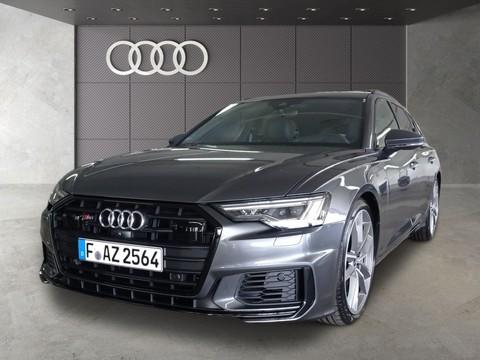 Audi S6 Avant TDI quattro VC